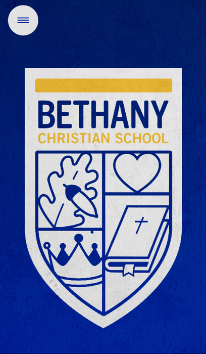 The new Bethany App