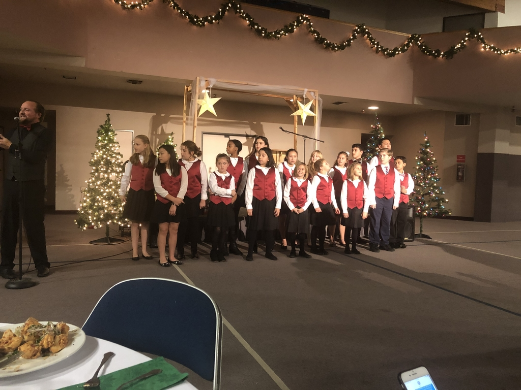Bethany Lions Choir